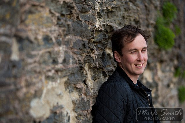 Devon Pre Wedding Photography - Alex and Tom @ Bigbury (30)