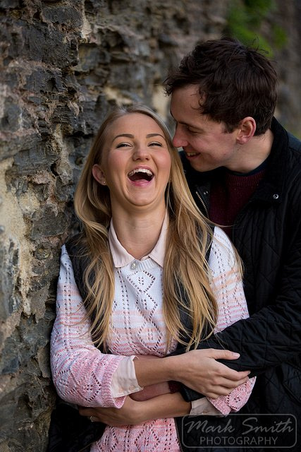 Devon Pre Wedding Photography - Alex and Tom @ Bigbury (37)