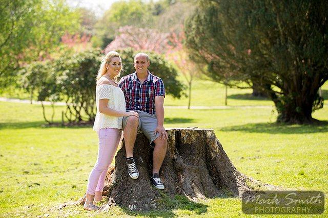 Devon Pre Wedding Photography - Pauline and David (3)
