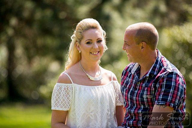 Devon Pre Wedding Photography - Pauline and David (4)