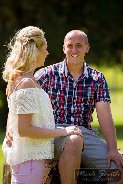 Devon Pre Wedding Photography - Pauline and David (5)