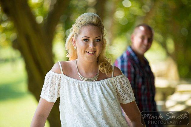 Devon Pre Wedding Photography - Pauline and David (9)