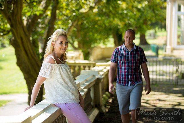 Devon Pre Wedding Photography - Pauline and David (15)