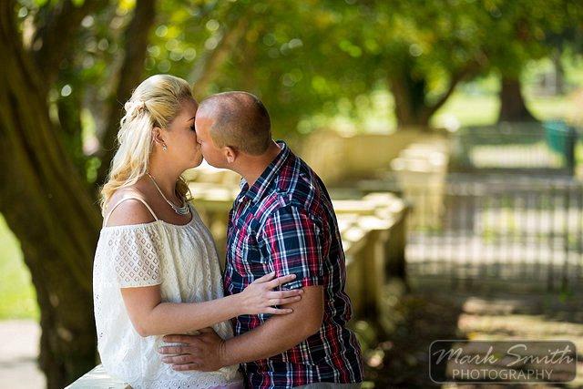 Devon Pre Wedding Photography - Pauline and David (17)