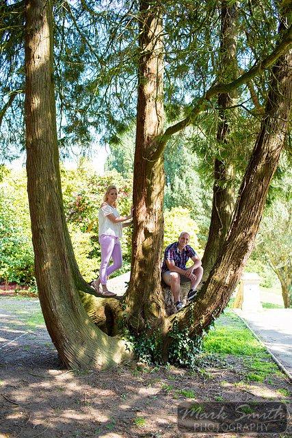 Devon Pre Wedding Photography - Pauline and David (20)