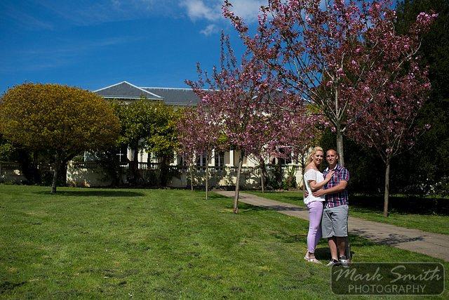 Devon Pre Wedding Photography - Pauline and David (22)