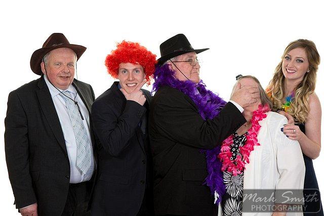 Devon Wedding Photo Booth - Kitley House (4)
