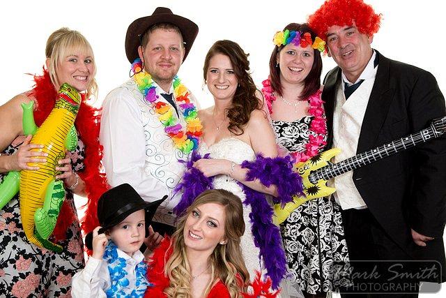 Devon Wedding Photo Booth - Kitley House (25)