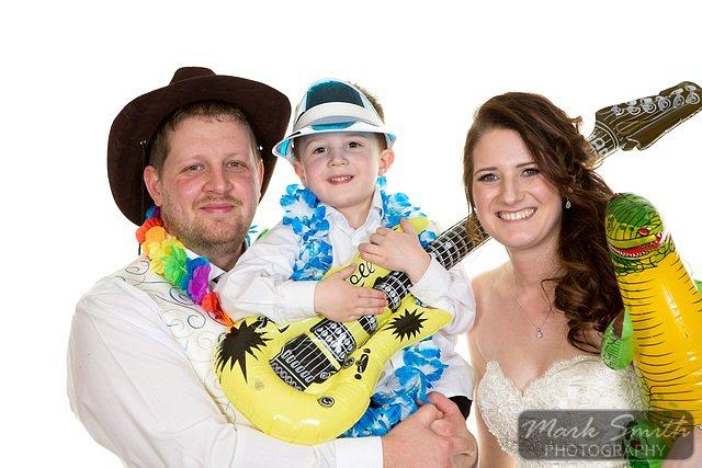 Devon Wedding Photo Booth - Kitley House (26)