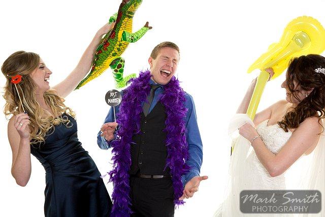 Devon Wedding Photo Booth - Kitley House (33)