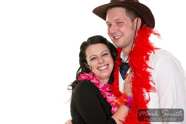 Devon Wedding Photo Booth - Kitley House (62)