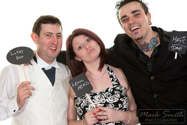 Devon Wedding Photo Booth - Kitley House (66)