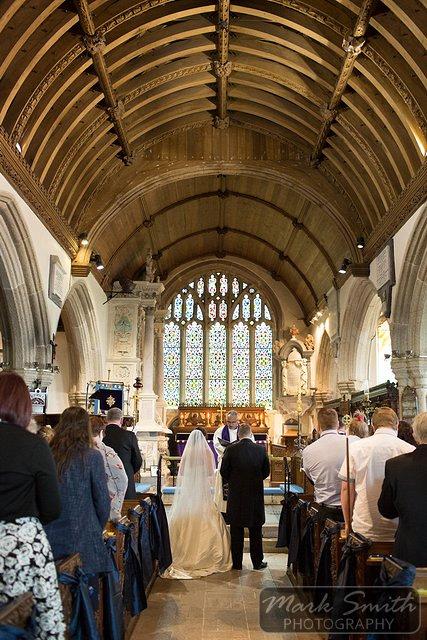 Kitley House Wedding (5)