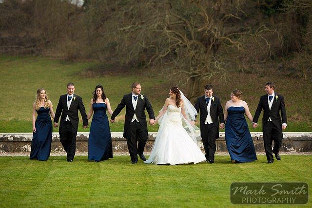 Kitley House Wedding (12)