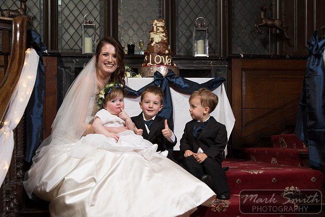 Kitley House Wedding (16)