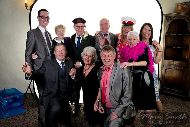 Plymouth Photo Booth - Gayle and Phil (12)