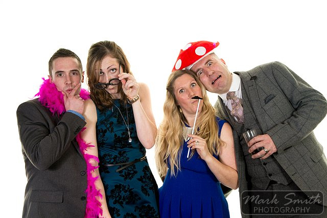 Plymouth Photo Booth - Gayle and Phil (14)