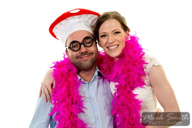Plymouth Photo Booth - Gayle and Phil (17)