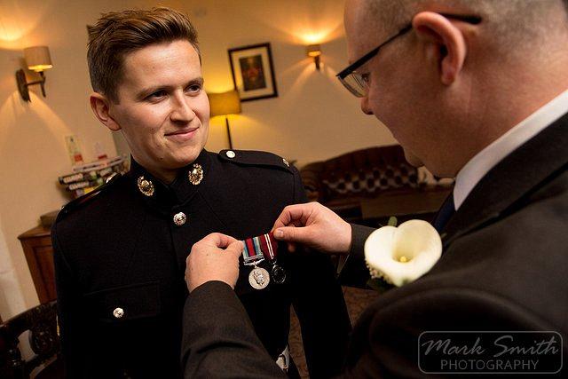 Boringdon Hall Wedding - Gayle and Phil (9)
