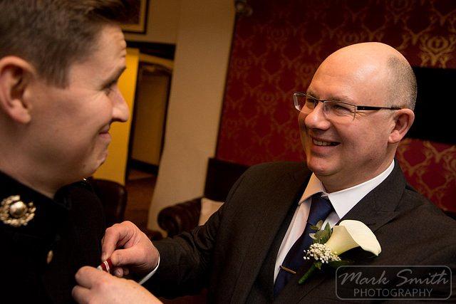 Boringdon Hall Wedding - Gayle and Phil (10)