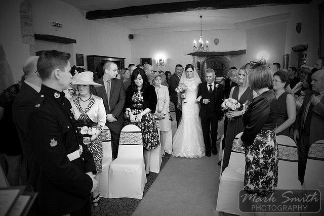 Boringdon Hall Wedding - Gayle and Phil (16)