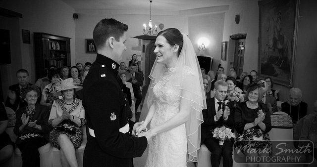 Boringdon Hall Wedding - Gayle and Phil (19)