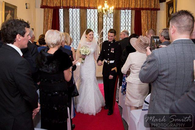 Boringdon Hall Wedding - Gayle and Phil (22)