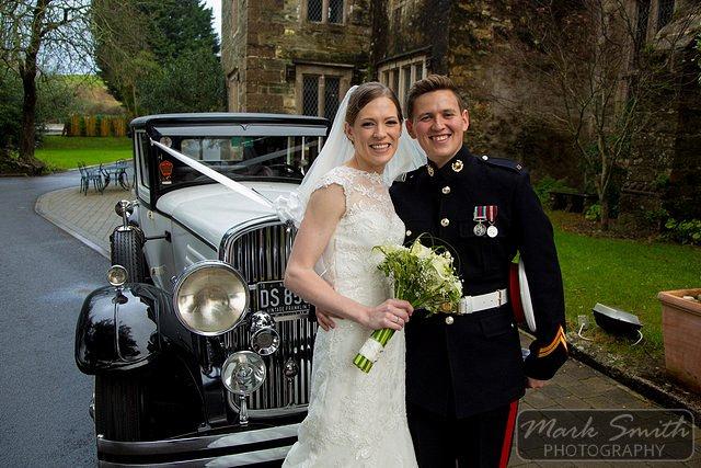 Boringdon Hall Wedding - Gayle and Phil (25)