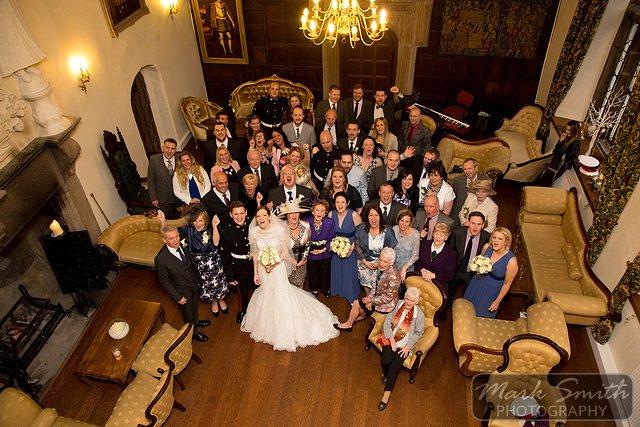 Boringdon Hall Wedding - Gayle and Phil (28)