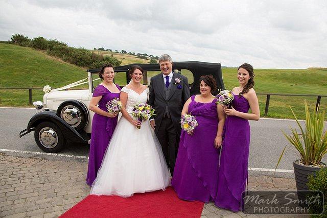 Boringdon Park Wedding - Helen and Ross (2)