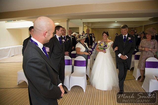 Boringdon Park Wedding - Helen and Ross (4)