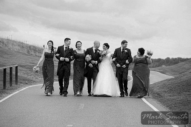 Boringdon Park Wedding - Helen and Ross (9)
