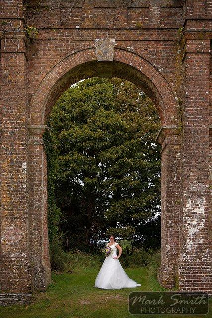 Boringdon Park Wedding - Helen and Ross (16)