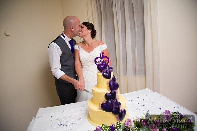 Boringdon Park Wedding - Helen and Ross (37)