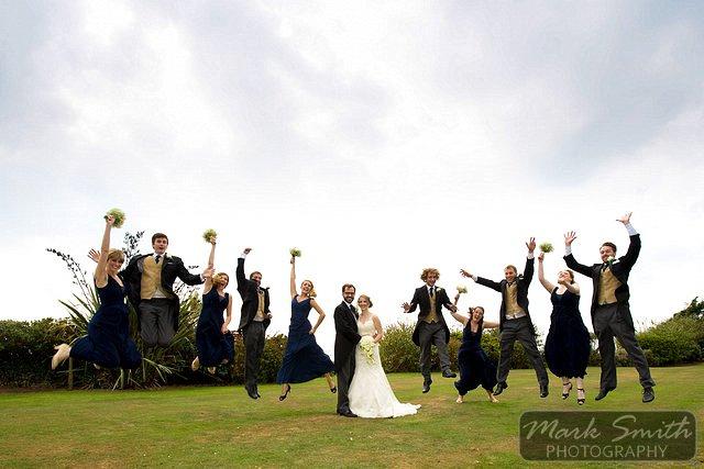 Whitsand Bay Hotel Wedding Photography (11)