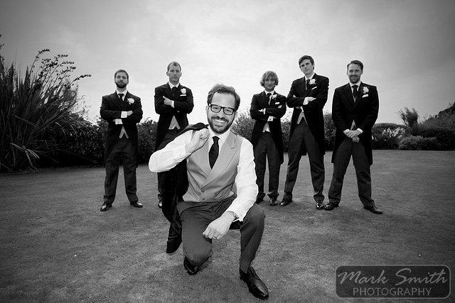 Whitsand Bay Hotel Wedding Photography (12)
