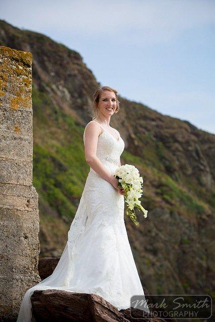 Whitsand Bay Hotel Wedding Photography (15)