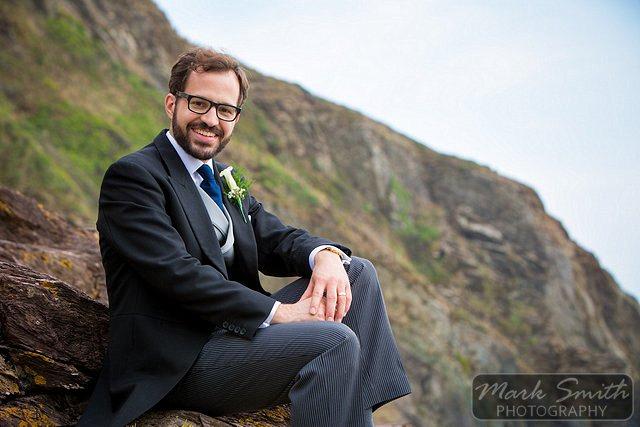 Whitsand Bay Hotel Wedding Photography (20)