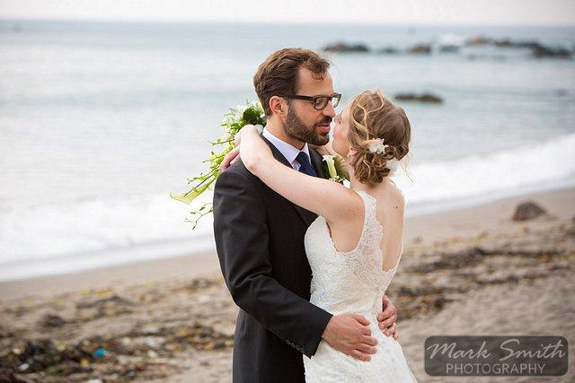 Whitsand Bay Hotel Wedding Photography (22)