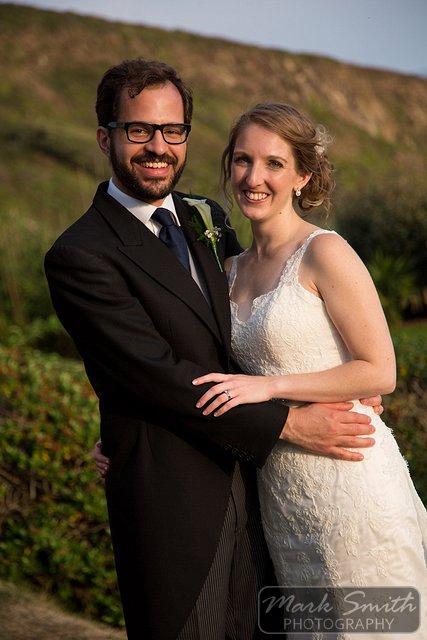 Whitsand Bay Hotel Wedding Photography (24)