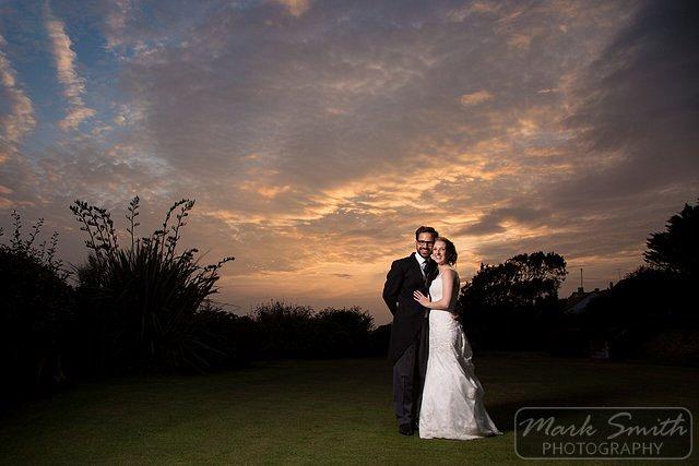 Whitsand Bay Hotel Wedding Photography (28)