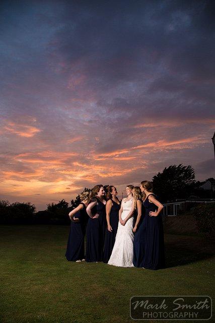 Whitsand Bay Hotel Wedding Photography (31)