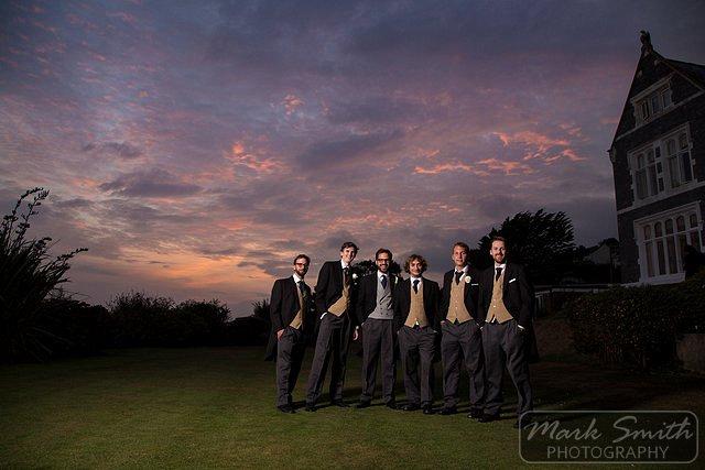 Whitsand Bay Hotel Wedding Photography (33)