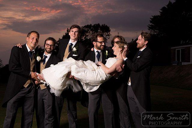 Whitsand Bay Hotel Wedding Photography (34)