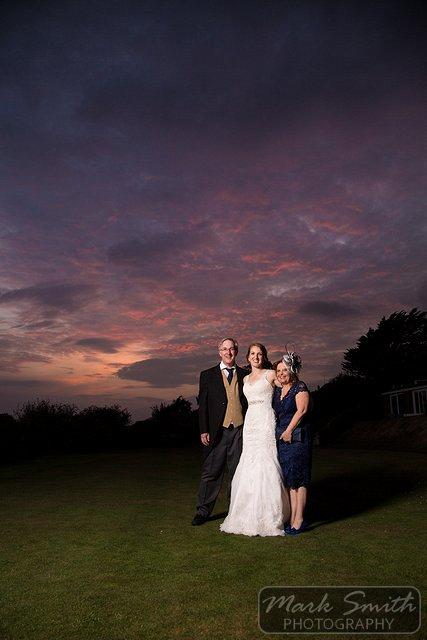 Whitsand Bay Hotel Wedding Photography (36)