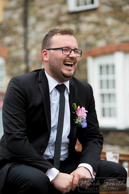 Helen and Harri - Plymouth Wedding Photography (6)