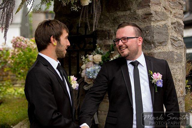 Helen and Harri - Plymouth Wedding Photography (10)