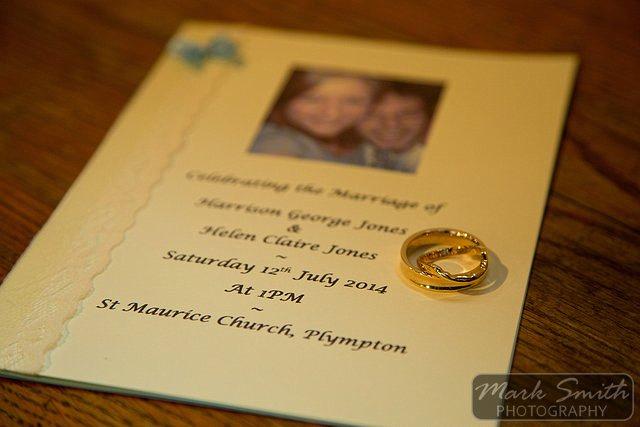 Helen and Harri - Plymouth Wedding Photography (12)