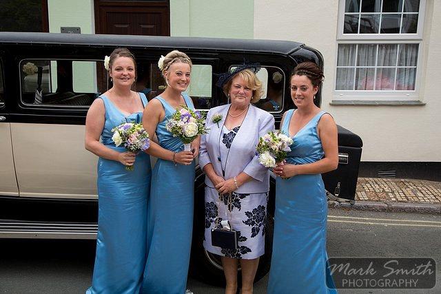 Helen and Harri - Plymouth Wedding Photography (13)