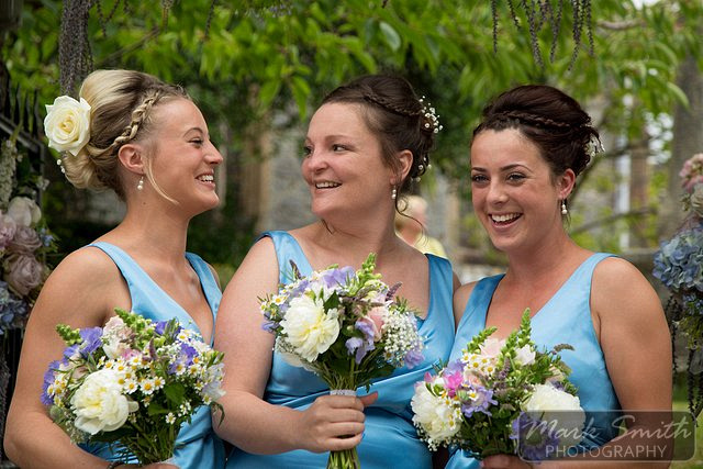 Helen and Harri - Plymouth Wedding Photography (15)